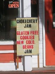 Gluten-Free Simplicity