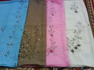 LoverBird's Online Bazaar- Tudung Bawal No 1 DSC00091