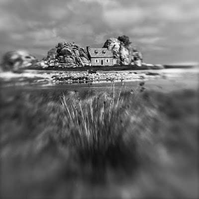 maison pointe du chateau