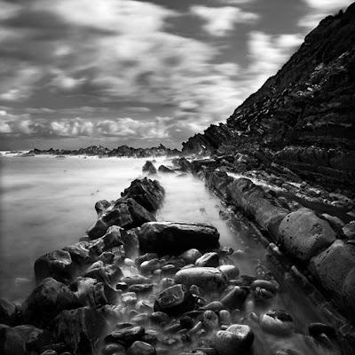 st jean de luz sur la côte basque