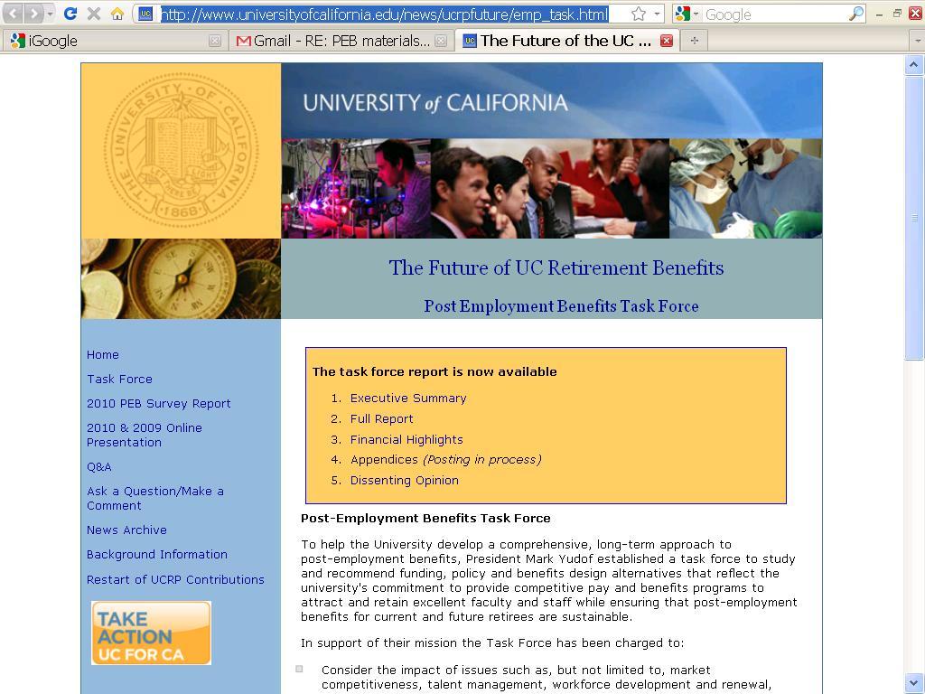 DavidCameron.com: Open Letters