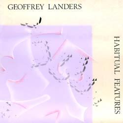 Geoffrey Landers Habitual Features