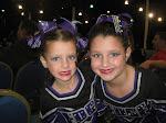 Our Cheerleaders!