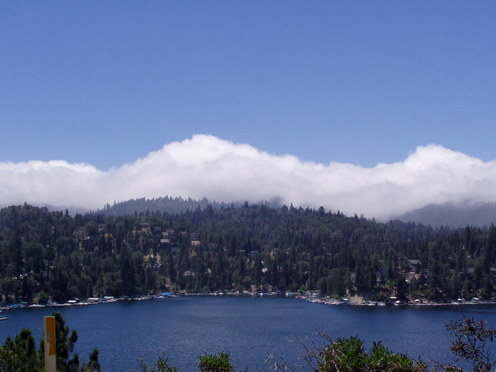 Arrowhead lake ca for Lake arrowhead fishing