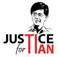 Justice For Tian Chua