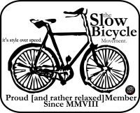The Slow Bicycle Movement