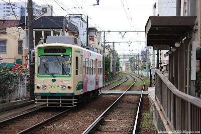 Tokyo Tram