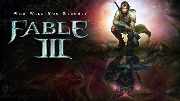 Fable 3 � �������� �� PC