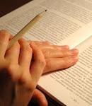 """"""" Medite sempre na palavra de Deus """""""
