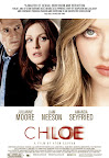 Chloe, Poster