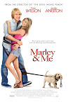 Marley & Me, Poster