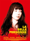La Belle Personne, Poster