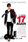 17 Again, Poster