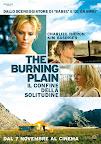 The Burning Plain, Poster