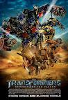 Transformers: Revenge of the Fallen, Poster