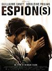 Espion(s), Poster