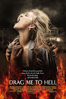 Drag me to Hell, Poster