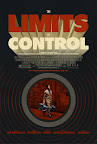 The Limits of Control, Poster