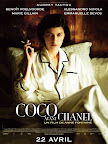 Coco Avant Chanel, Poster