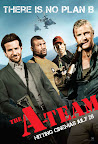 The A-Team, Poster