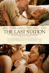The Last Station, Poster