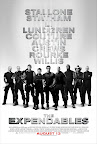 The Expendables, Poster