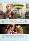Eat Pray Love, Poster