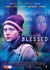 Blessed, Poster