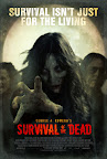Survival of the Dead, Poster