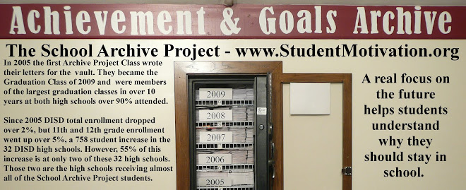 The School Archive Project