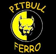 Pitbull Ferro - Claque Futsal Grupo AJF