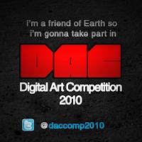 Digital Art Competition 2010