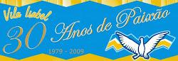 Logomarca dos 30 anos