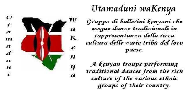 Utamaduni waKenya