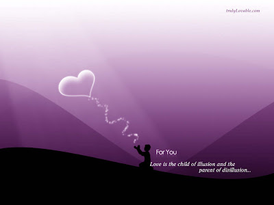 cute lovers wallpaper no16689.