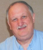 James Blomenberg. Photo taken from http://www.barkesweaverglick.com/