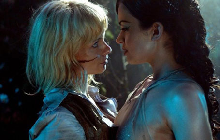 The Vault of Horror: Lesbian Vampire Killers: More Than ...