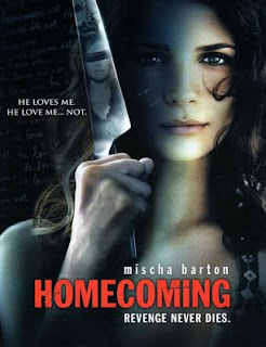 Homecoming DVDRip XviD Legandado 2009