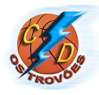 Logotipo do clube Os Troves
