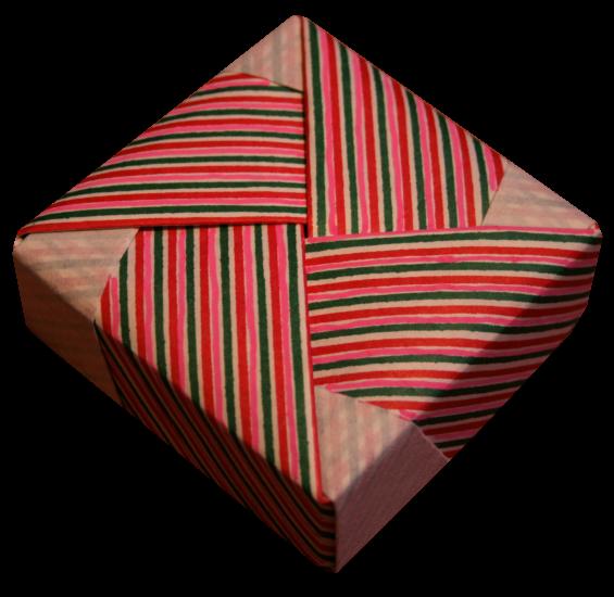 origami square box folding instructions origami