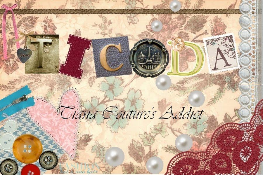 Tiana Couture's Addict