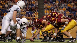 Penn State vs Minnesota Gophers