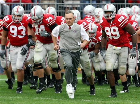 ohio state football roster  2004