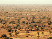 Sights of Africa