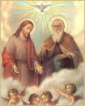 Santíssima Trindade: Mistério de nossa fé!