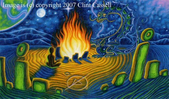 Clint Cassell