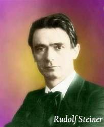 Rudolph Steiner