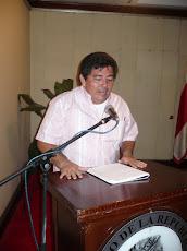 Coordinador de Literatura del Taller La Urrakita