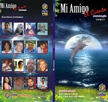 Libro: Mi Amigo El Cuento (Antología)