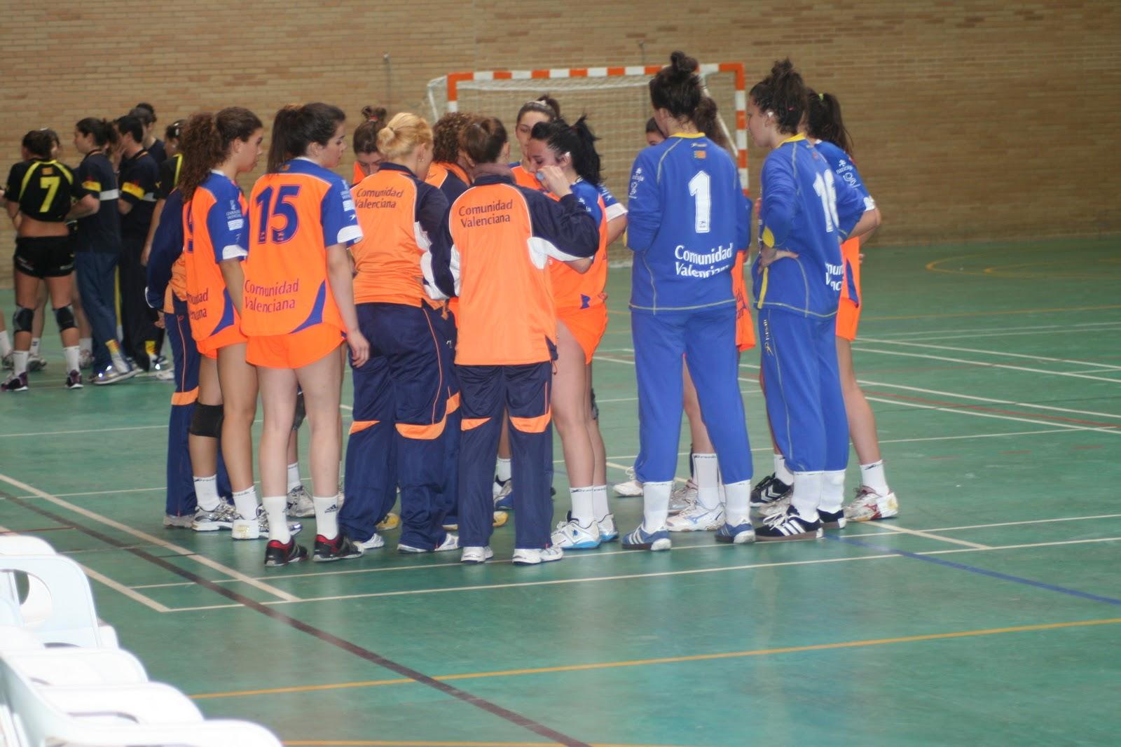 39 las chicas de oro 39 a la final sima deporte cien por cien - Las chicas de oro espana ...